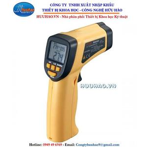 Máy đo nhiệt độ bằng laser HT-826