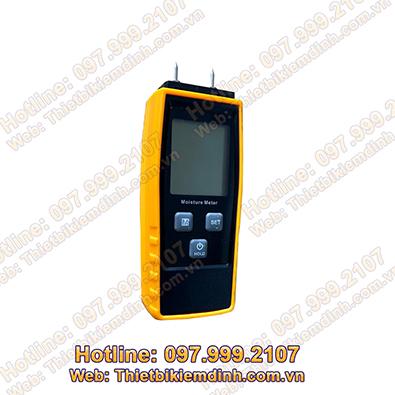 Máy đo độ ẩm vật liệu