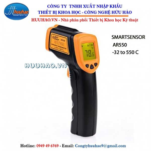 Máy đo nhiệt độ hồng ngoại AR550