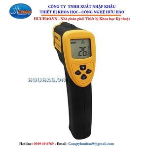 Máy đo nhiệt độ hồng ngoại DT8380