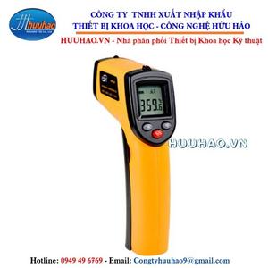 Máy đo nhiệt độ hồng ngoại GM 320