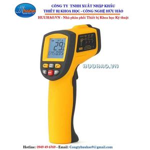 Máy đo nhiệt độ hồng ngoại GM700