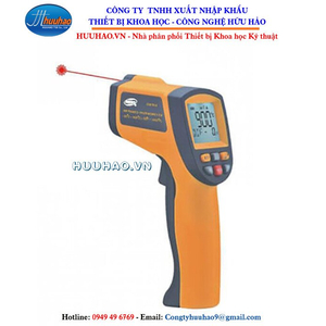 Máy đo nhiệt độ hồng ngoại GM900