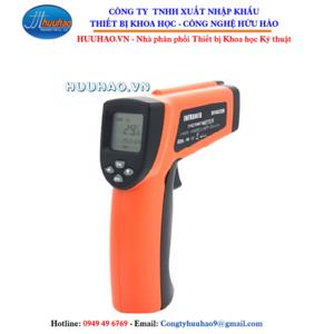 Máy đo nhiệt độ từ xa DT8016H
