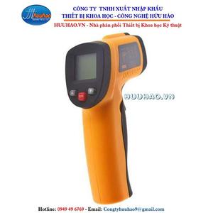 Máy đo nhiệt độ từ xa HT-6896