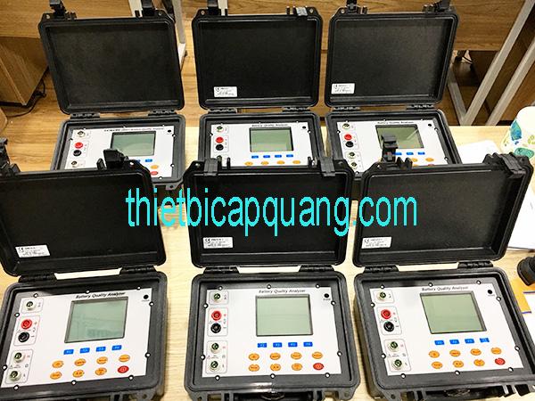 Máy đo nội trở ắc quy TEKON 950