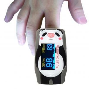 Máy đo nồng độ oxy bão hòa trong máu và nhịp xung Acare Oxi-Panda