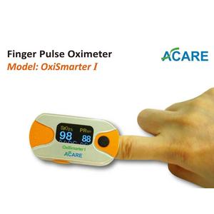 Máy đo nồng độ oxy bão hòa trong máu và nhịp xung Acare OxiSmarter I AE-02