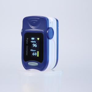 Máy đo nồng độ oxy bão hòa trong máu và nhịp xung iMediCare iOM-A5
