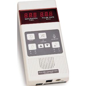 Máy đo nồng độ oxy bão hòa trong máu và nhịp xung Mediaid Palco 340