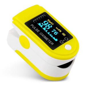 Máy đo nồng độ oxy bão hòa trong máu và nhịp xung Pulse Oximeter JZK-301