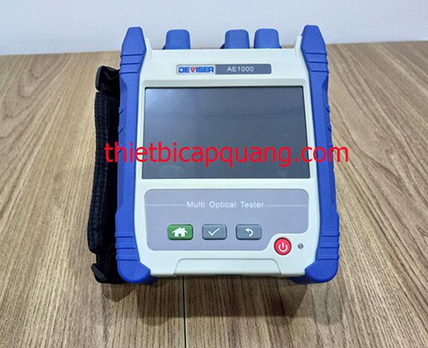 Máy đo OTDR Deviser AE1000A