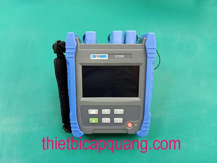 Máy đo OTDR Deviser AE1001 chính hãng