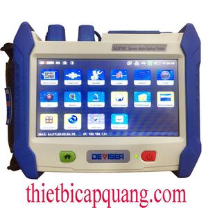Máy đo OTDR Deviser AE3100 chính hãng