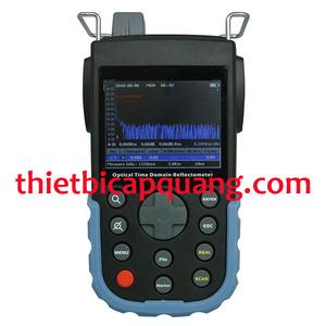 Máy đo OTDR FOT-100 giá rẻ