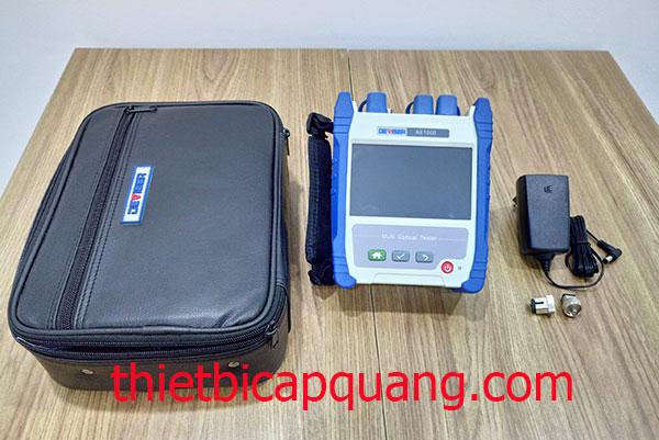 Máy đo OTDR quang AE1000A