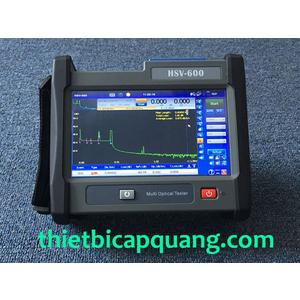 Máy đo OTDR quang HSV-600 chính hãng