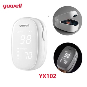 Máy đo nồng độ Oxy trong máu YUWELL - YX102