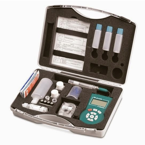Máy đo pH cầm tay Metrohm - Model 826