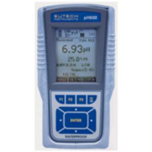 Máy đo pH cầm tay pH600