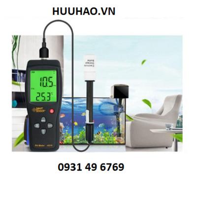 Máy đo pH cầm tay SmartSensor AS218