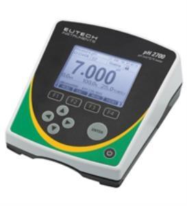 Máy Đo PH để bàn Model: PH 2700 Hãng : Eutech – Singapore.