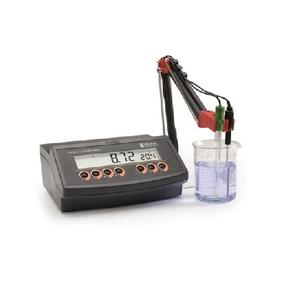 Máy đo pH để/mV/nhiệt độ để bàn HI2211