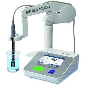 MÁY ĐO pH METTLER TOLEDO S220-K