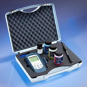 Máy đo pH /mV/nhiệt độ cầm tay lovibond