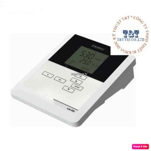 Máy đo pH/mV/Nhiệt độ để bàn điện tử hiện số (Model: Lab 855)