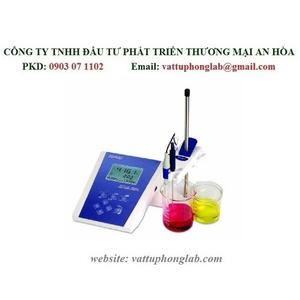 MÁY ĐO pH/mV/NHIỆT ĐỘ ĐỂ BÀN MODEL:3520 (JENWAY - ANH)