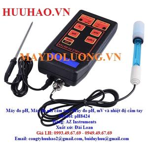 Máy đo pH/ORP HH-8424