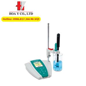 Máy đo pH, oxy hòa tan và độ dẫn điện 914 Metrohm