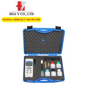 Máy đo pH Set 1 Dostmann