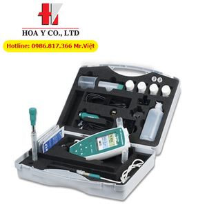 Máy đo pH và độ dẫn điện cầm tay 914 pH/Conductometer Metrohm