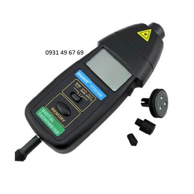 Máy đo tốc độ tiếp xúc và không tiếp xúc DT2236B