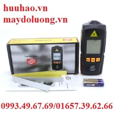 Máy đo tốc độ vòng quay GM8905
