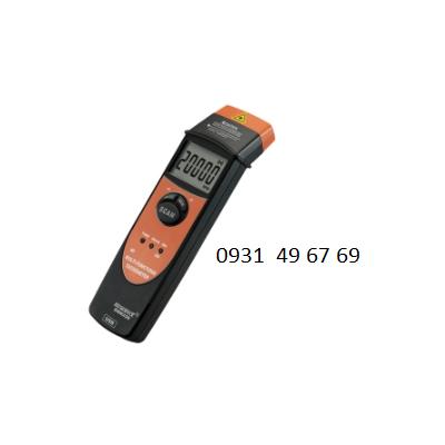 Máy đo tốc độ vòng quay không tiếp xúc SM8238