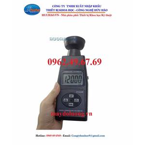 Máy Đo Tốc Độ Vòng Quay Tần Số Chớp RPM DT2240B