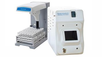 Máy đo TOC (Tổng Cacbon hữu cơ) - SUEZ/ MỸ