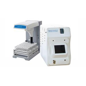 Máy đo TOC (Tổng Cacbon hữu cơ)