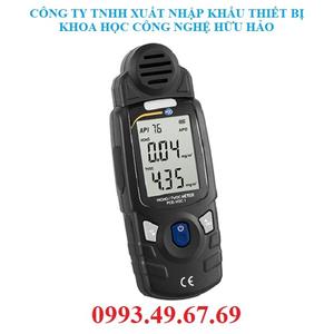 Máy đo TVOC/ HCHO cầm tay PCE-VOC1
