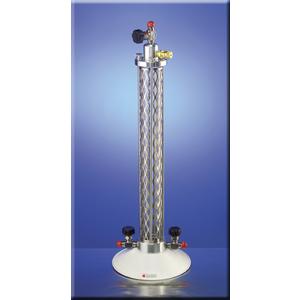 Máy đo tỷ trọng khí