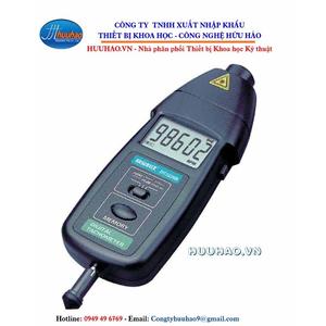 Máy đo vận tốc tiếp xúc và không tiếp xúc DT2236B
