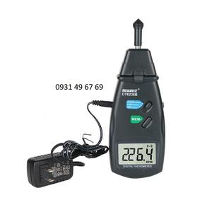 Máy đo vận tốc vòng quay DT6236B