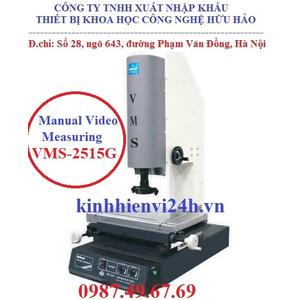 MÁY ĐO VMS-2515G