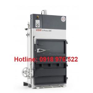 Máy Đóng Bành Phế Liệu HSM V Press 605