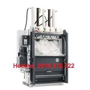 Máy Đóng Bành Phế Liệu HSM V Press 860 TimeSave