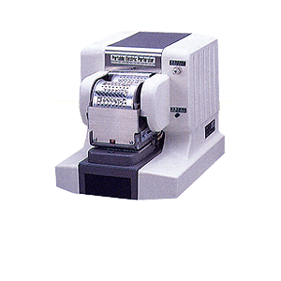 Máy đóng chứng từ xuyên giấy KON Model 10-905 / 10-905L