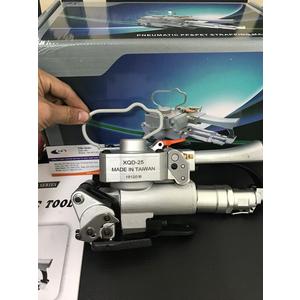 Máy đóng đai nhựa khí nén hàn nhiệt XQD-25